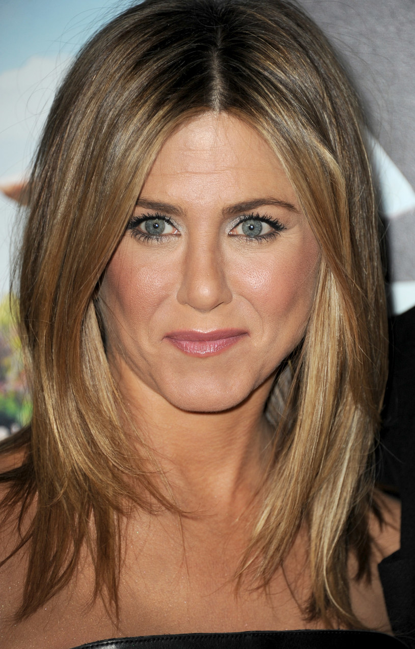 Jennifer Aniston /Kevin Winter /Getty Images