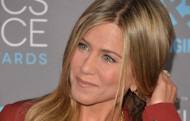 Jennifer Aniston /Alberto E. Rodriguez /Getty Images