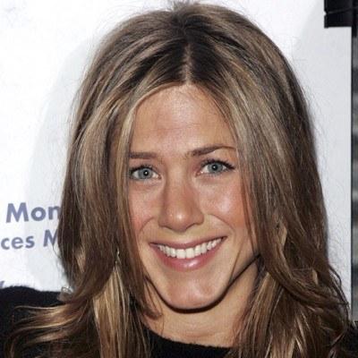 Jennifer Aniston /AFP