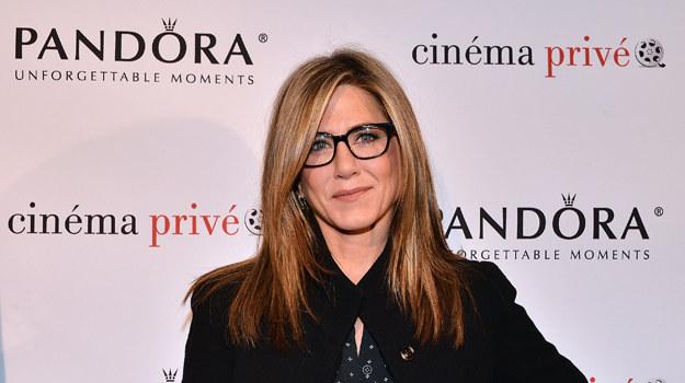 Jennifer Aniston /Araya Diaz /Getty Images