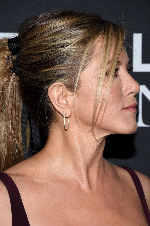 Jennifer Aniston /Dimitrios Kambouris /Getty Images