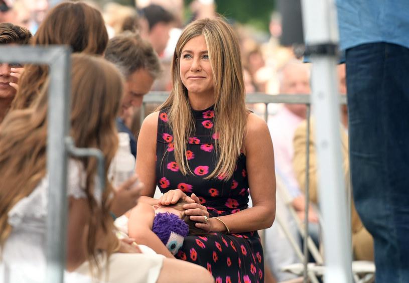 Jennifer Aniston /Matt Winkelmeyer /Getty Images