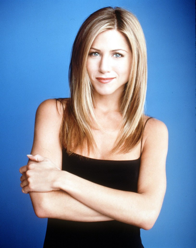 Jennifer Aniston /Handout /Getty Images