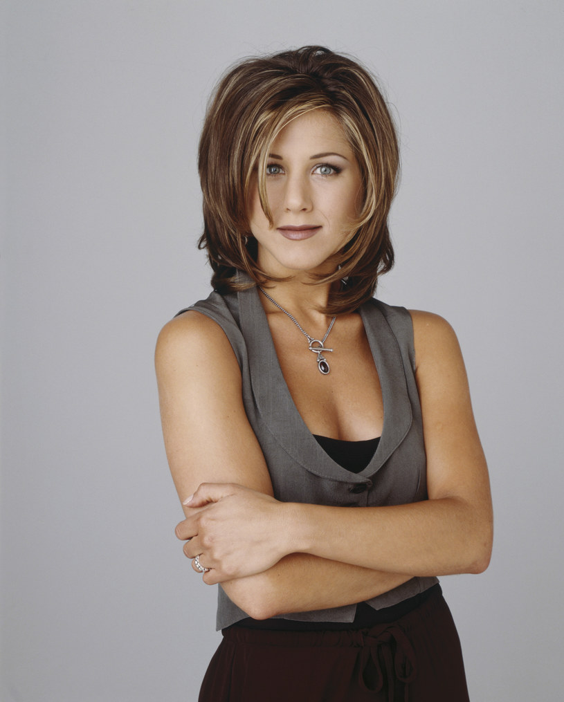 Jennifer Aniston /NBCU Photo Bank/NBCUniversal /Getty Images