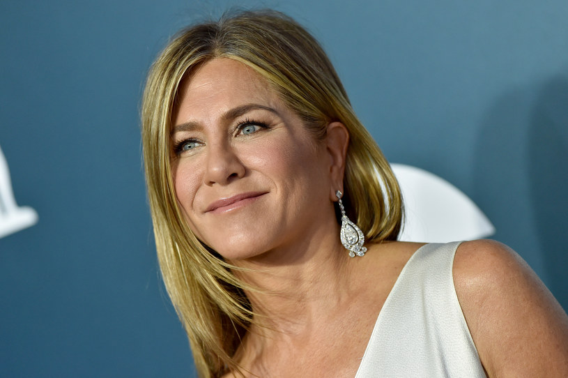 Jennifer Aniston /Axelle/Bauer-Griffin / Contributor /Getty Images