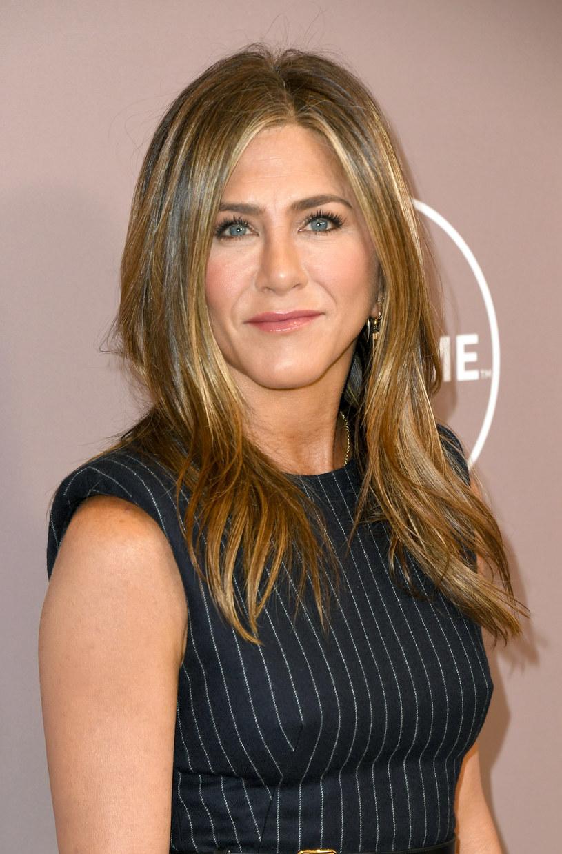 Jennifer Aniston /Jon Kopaloff /Getty Images