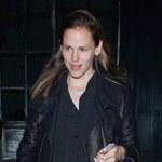 Jennifer Garner bez makijażu