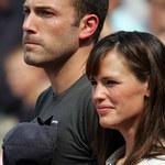 Jennifer Garner i Ben Affleck nie mogą się znieść!