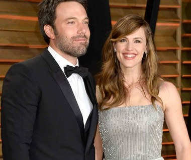 Jennifer Garner i Ben Affleck sfinalizowali rozwód