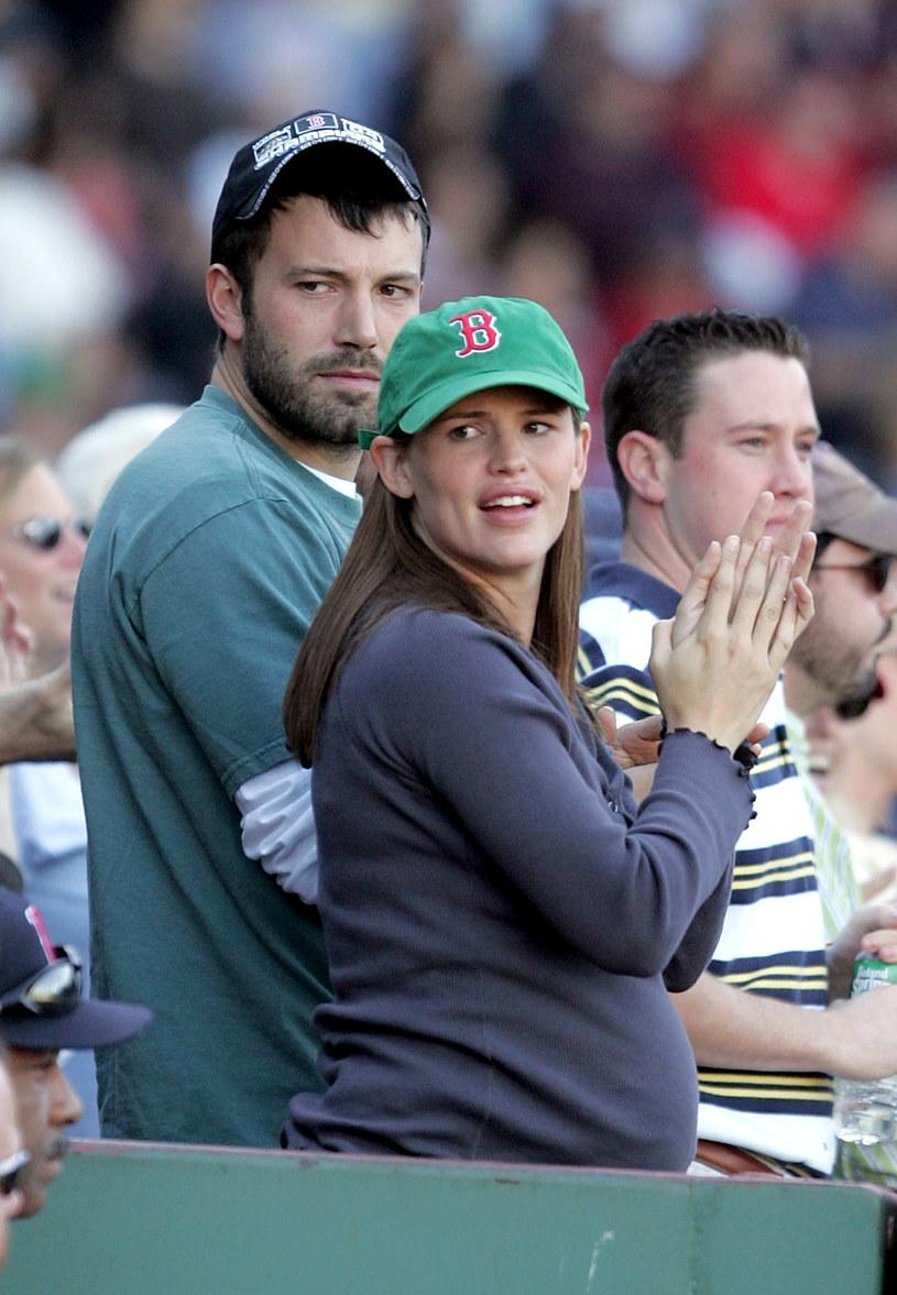 Jennifer Garner i Ben Affleck /Jim McIsaac /Getty Images