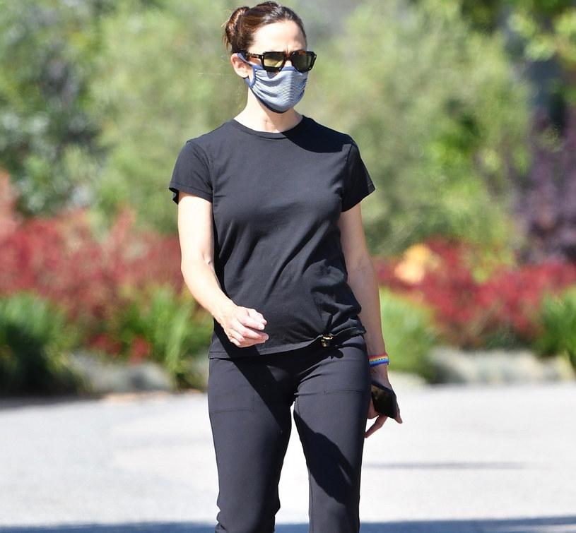 Jennifer Garner jest w ciąży z czwartym dzieckiem? /BOAZ/Backgrid /East News