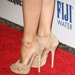 Jennifer Garner wróciła na salony i zaliczyła wpadkę!