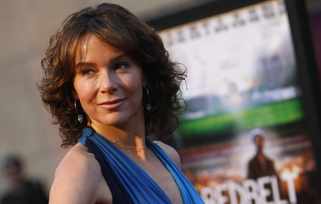 Jennifer Grey   /AFP