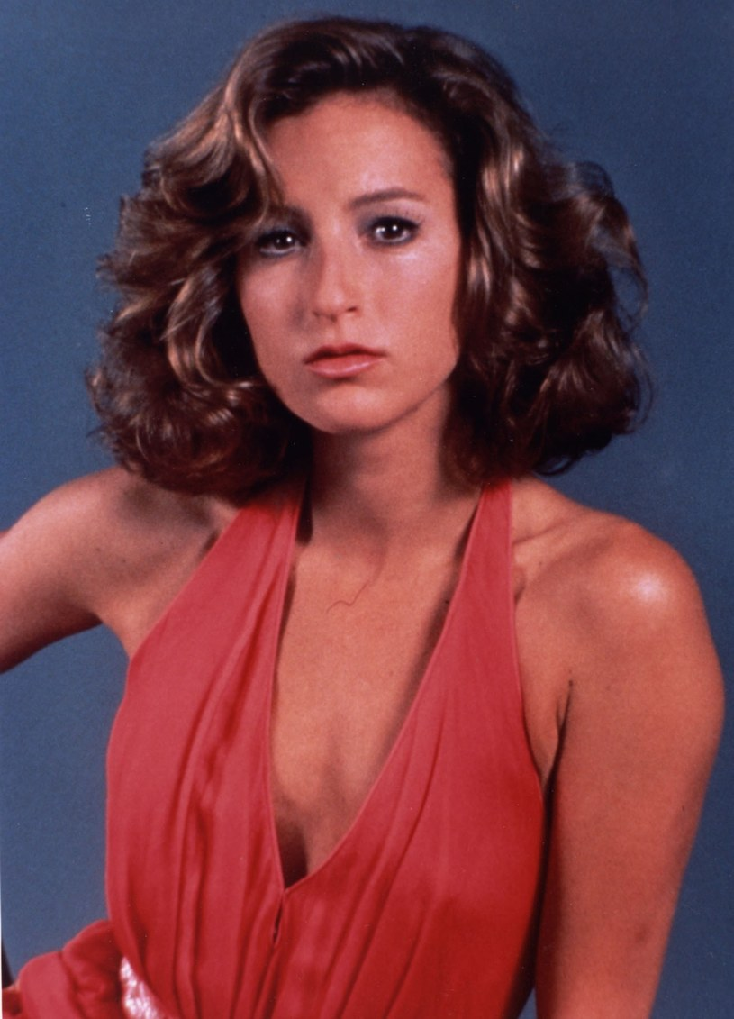 Jennifer Grey w 1987 roku /East News