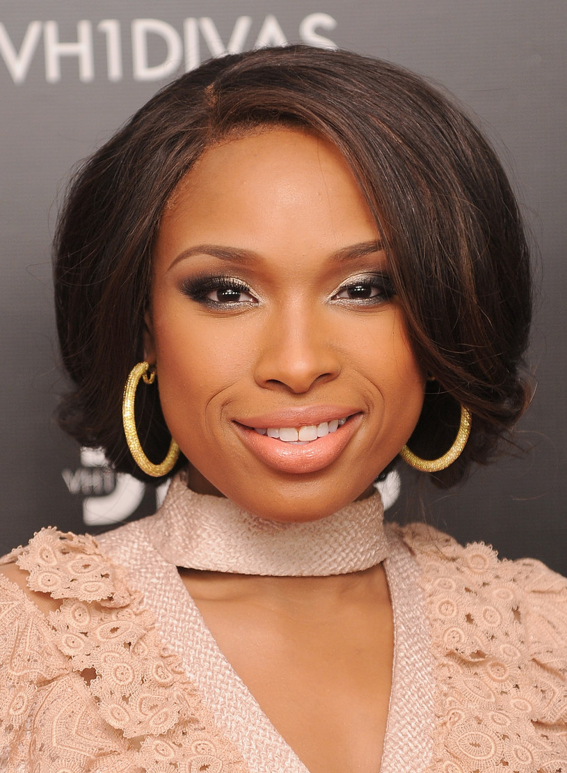 Jennifer Hudson /Getty Images