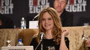 """Jennifer Jason Leigh o filmie """"Nienawistna ósemka"""": Jak dzikie zwierzę!"""