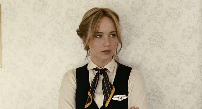 Jennifer Lawrence- błyskotliwa kariera godna pozazdroszczenia /materiały dystrybutora
