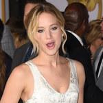 Jennifer Lawrence dała kolejną szansę Chrisowi Martinowi!