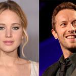 Jennifer Lawrence i Chris Martin przestali się ukrywać!