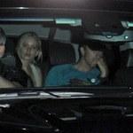Jennifer Lawrence i Chris Martin przyłapani razem!