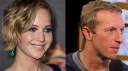 Jennifer Lawrence i Chris Martin zamieszkali już ze sobą!