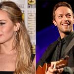 Jennifer Lawrence i Chris Martin zaręczyli się!