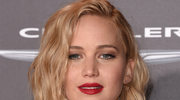 Jennifer Lawrence jest silnie związana z Igrzyskami Śmierci