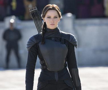 """Jennifer Lawrence: Jest """"za wcześnie"""" na prequel """"Igrzysk śmierci"""""""