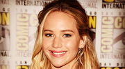 Jennifer Lawrence lubi być singielką