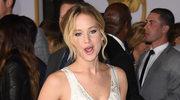 Jennifer Lawrence lubi załatwiać się do... umywalek!