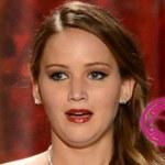 Jennifer Lawrence: Mam krzywe piersi!
