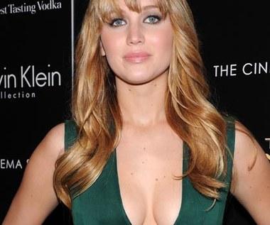 Jennifer Lawrence musiała schudnąć