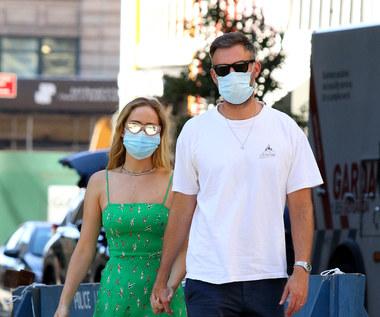 Jennifer Lawrence po ślubie nie zrezygnowała z imprezowania