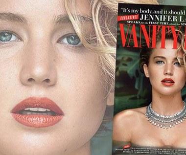 """Jennifer Lawrence przerywa milczenie. To """"przestępstwo seksualne""""!"""