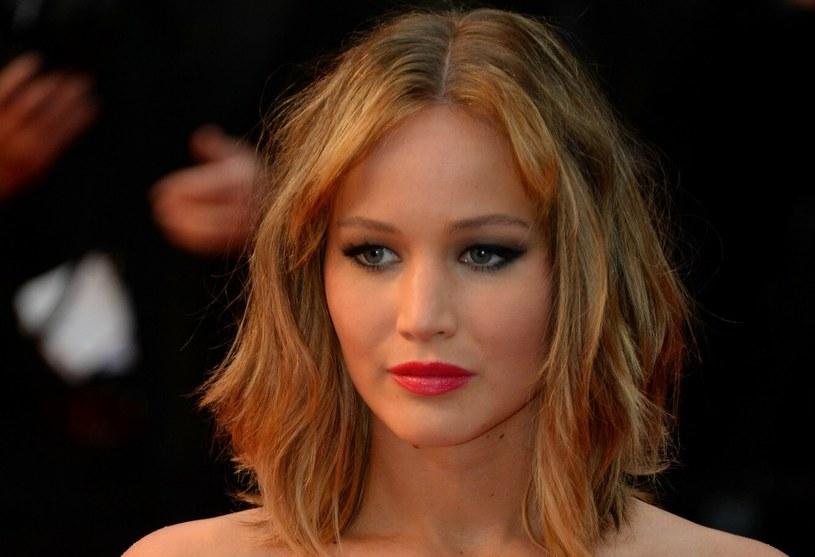Jennifer Lawrence spodziewa się pierwszego dziecka /Piero Oliosi /East News