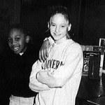 Jennifer Lawrence w czasach szkolnych