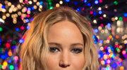 Jennifer Lawrence z nową fryzurą