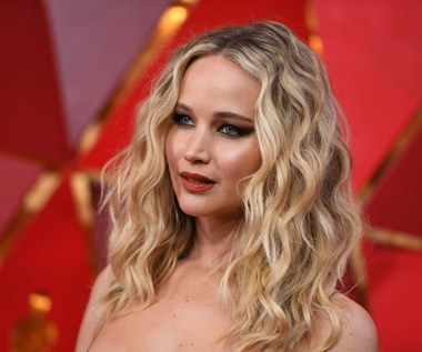 Jennifer Lawrence zaprzecza, że spała z Weinsteinem