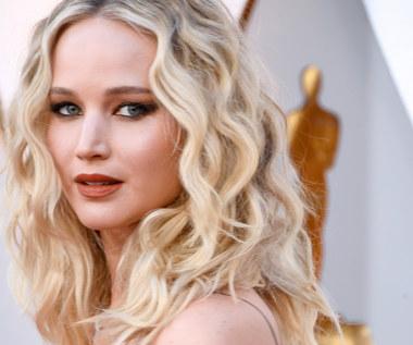 Jennifer Lawrence zaręczona! Kto jest jej wybrankiem?