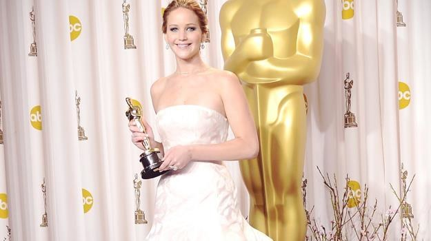 Jennifer Lawrence zgarnie drugiego Oscara z rzędu? / fot. Jason Merritt /Getty Images/Flash Press Media