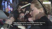 Jennifer Lawrence zostanie rosyjską agentką?
