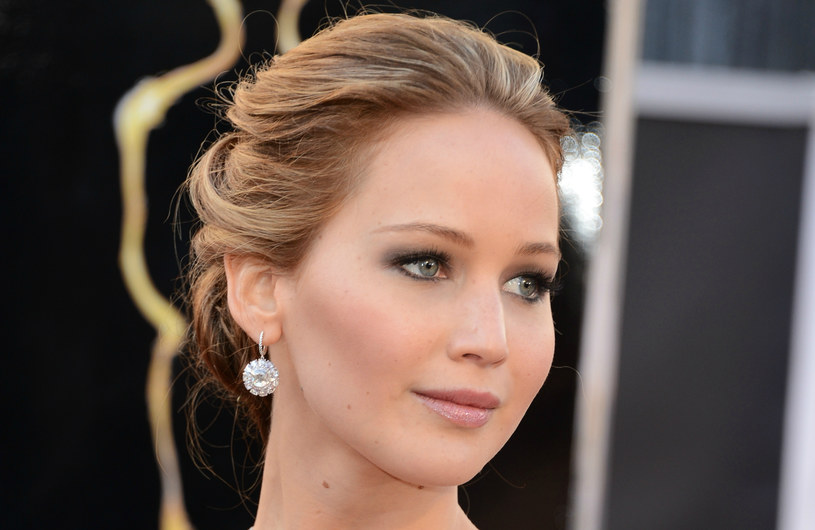 Jennifer Lawrence /Getty Images/Flash Press Media