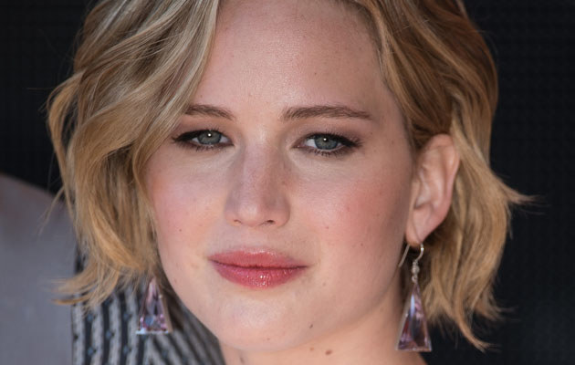 Jennifer Lawrence /Ian Gavan /Getty Images