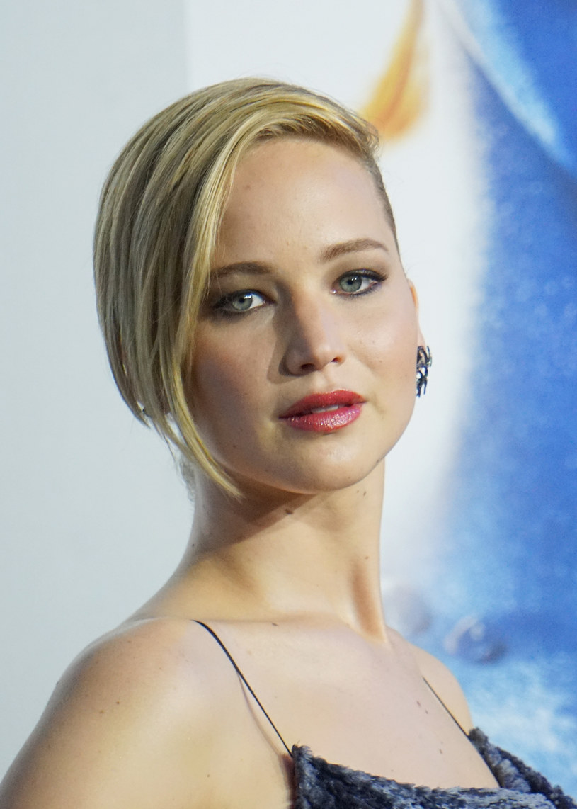 Jennifer Lawrence /Mike Coppola /Getty Images