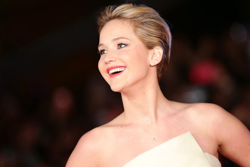 Jennifer Lawrence /123RF/PICSEL