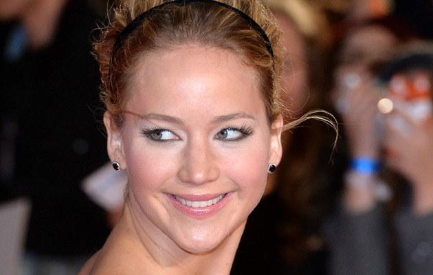 Jennifer Lawrence /Anthony Harvey /Getty Images