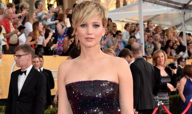 Jennifer Lawrence /AFP