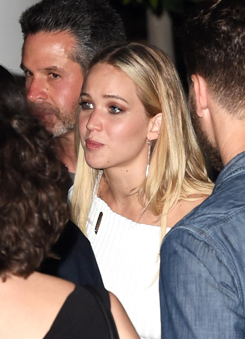 Jennifer Lawrence /Jason Merritt /Getty Images