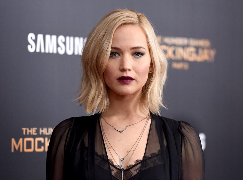 Jennifer Lawrence /Getty Images