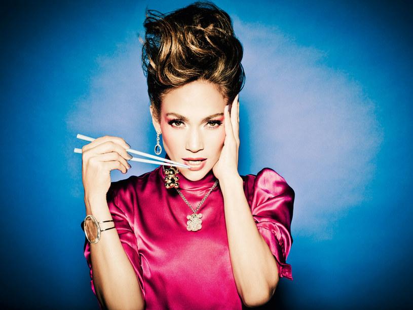 Jennifer Lopez  /materiały prasowe